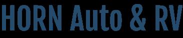 Horn Auto & RV